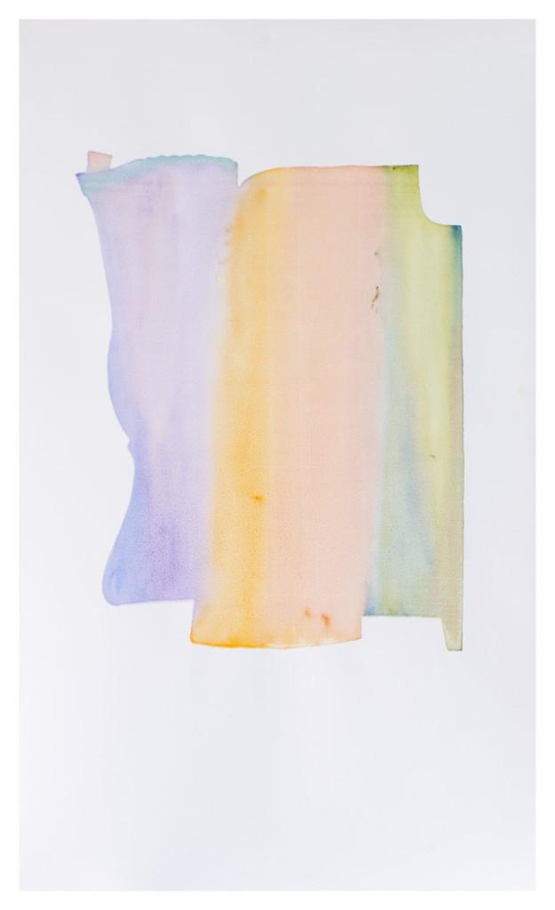 Silkscreen, 50 x 70cm, SS 103