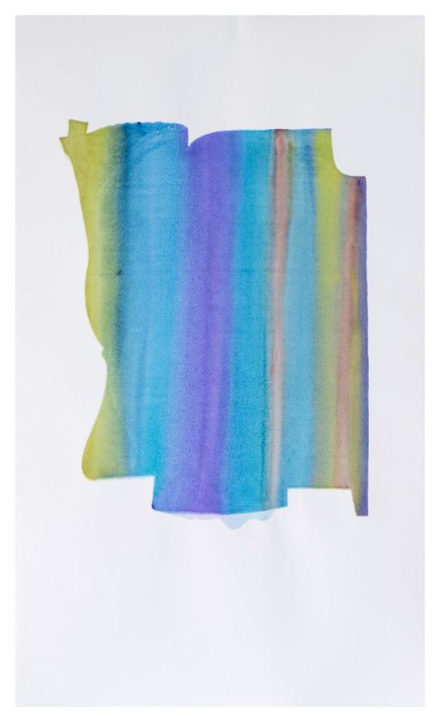 Silkscreen, 50 x 70cm, SS 104