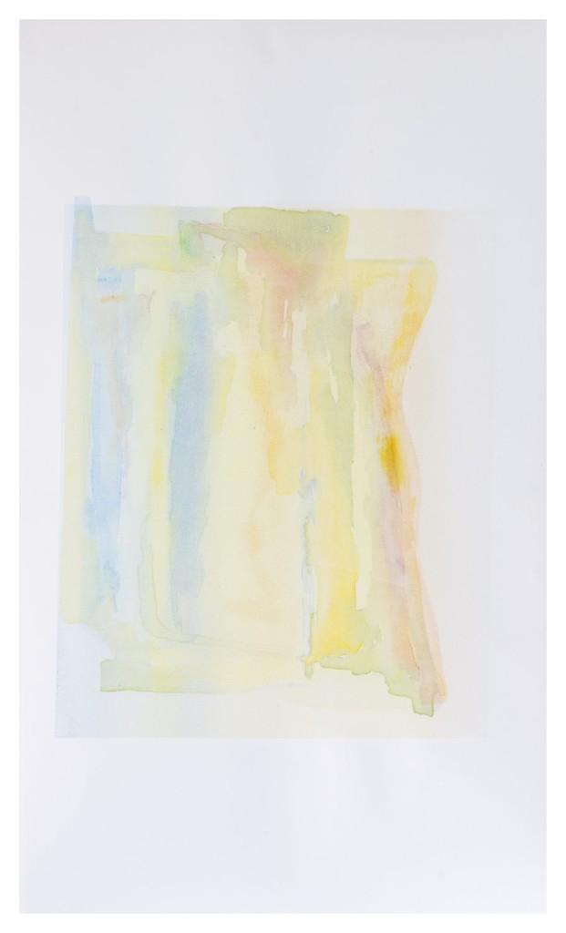 Silkscreen, 50 x 70cm, SS 105