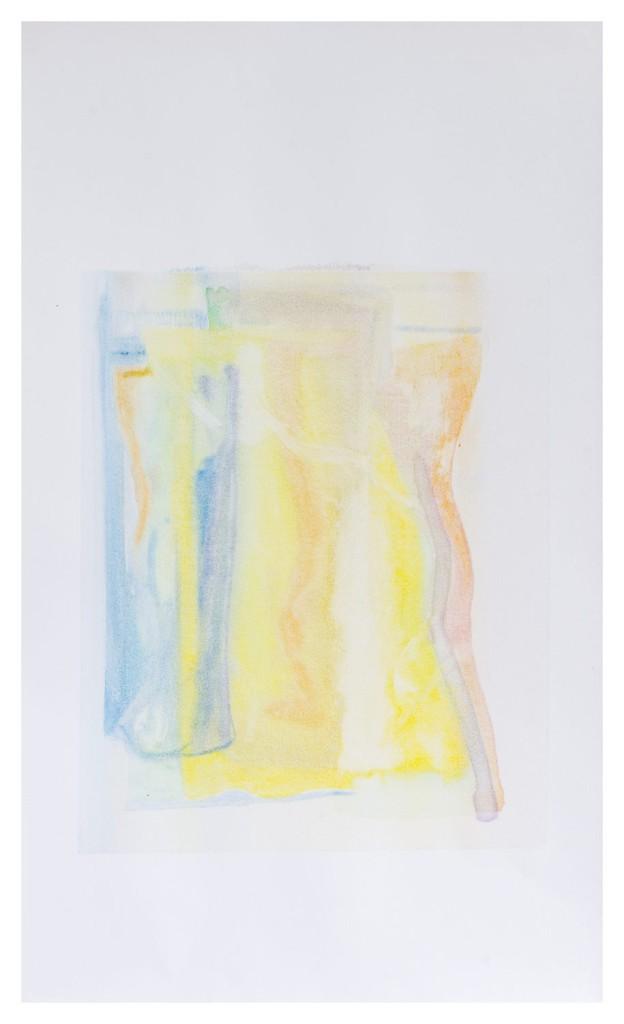 Silkscreen, 50 x 70cm, SS 106