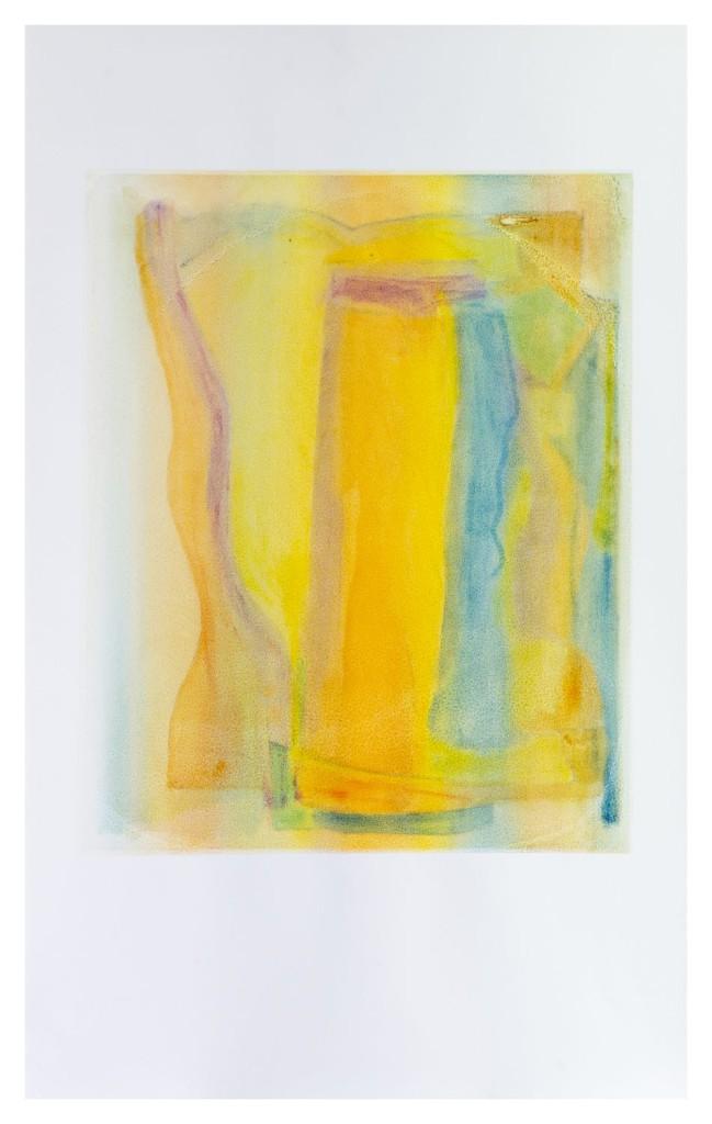 Silkscreen, 50 x 70cm, SS 108