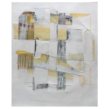 series: tiw / size: 60 x 73 cm / media: mixed media on paper / 2004