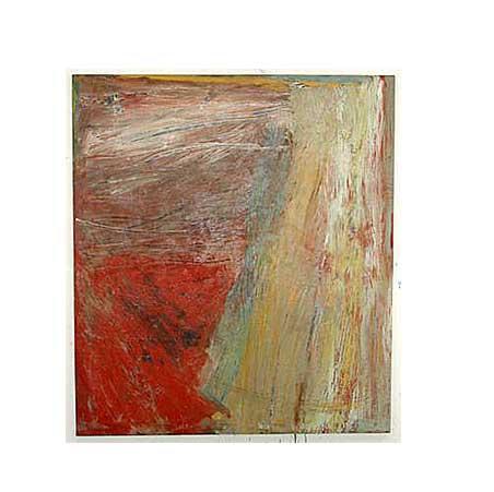#11 / Size: 66 x 162 cm / acrylic on canvas 2003