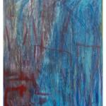 Acrylic on canvas, 175 x 150 cm, SC1416