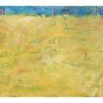 Acrylic on canvas, , 66 X 200 cm, SC82