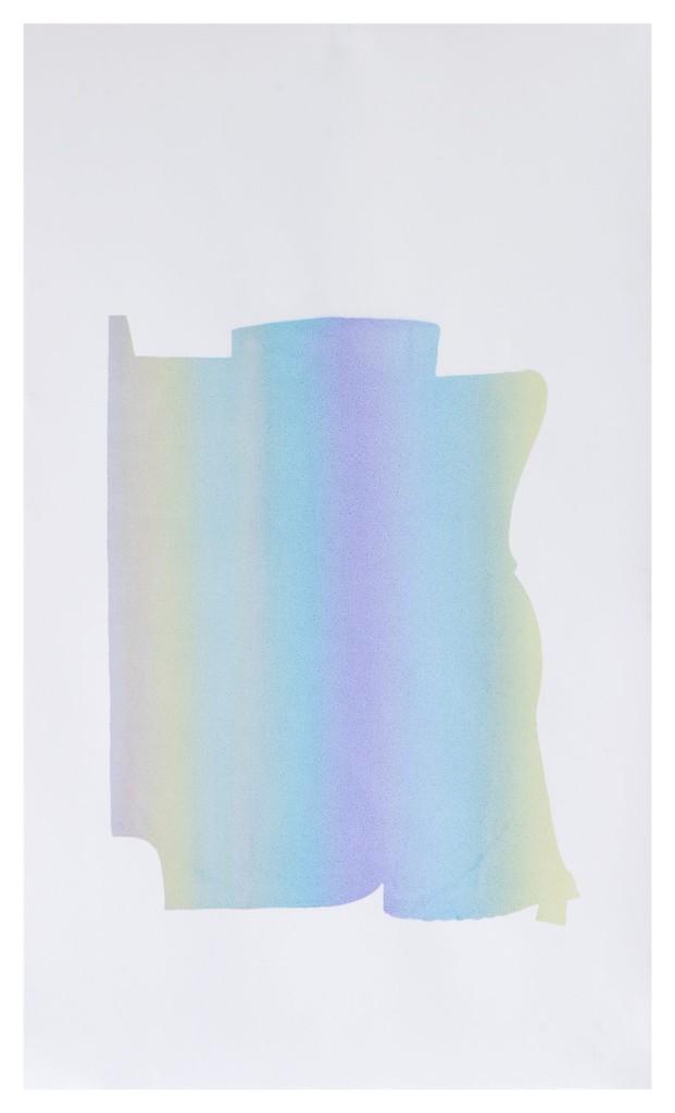 Silkscreen, 50 x 70cm, SS 102