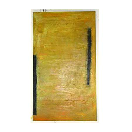 Outright / Size: 170 x 239 cm / acrylic on canvas 2002