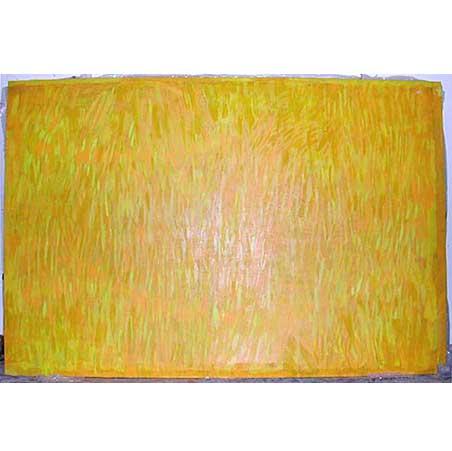 Breathe series / Size: 186 x 272 cm / acrylic on canvas 2000