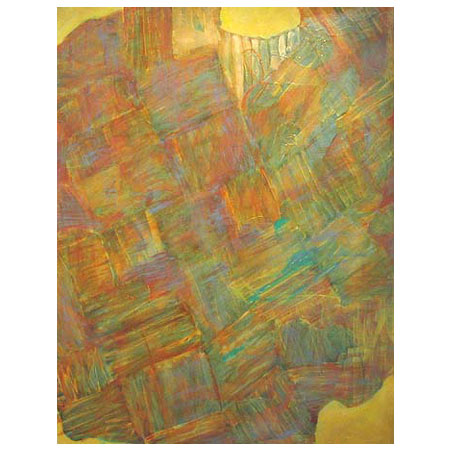title: cd / series: tiw / size: 126 x 161 cm / media: acrylic and canvas / 2005