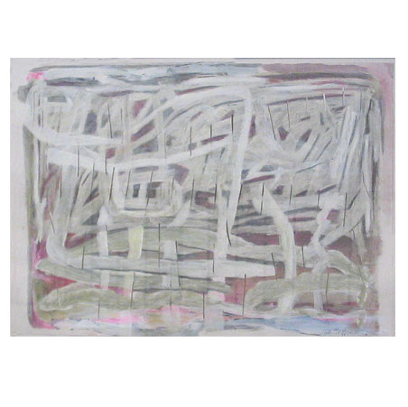 series: tiw / size: 75 x 65 cm / media: mixed media on paper / 2003