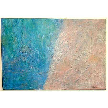 #38 / Size: 130 x 170 cm / acrylic on canvas 2003