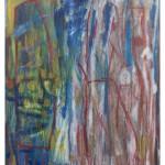 Acrylic on canvas, 175 x 150 cm, SC1415