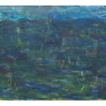 Acrylic on canvas, 66 X 110 CM, SC111